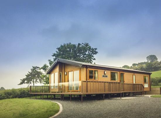 Holiday homes at Rockbridge - image 2