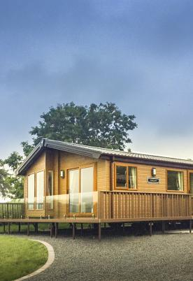 Holiday homes at Rockbridge - image 2