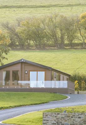 Holiday homes at Rockbridge - image 1