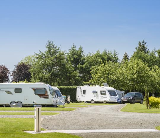 Touring offers at Discover Parks 5 star caravan sites