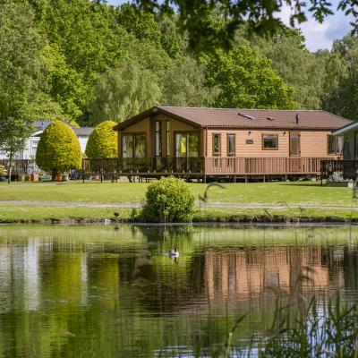 static caravan holiday homes for sale on site