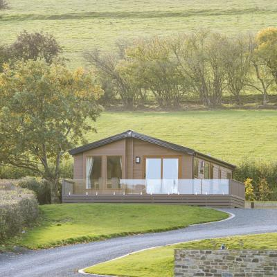 holiday homes for sale mid wales 5 star park