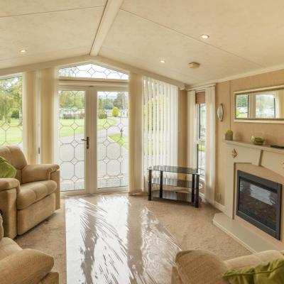 Willerby New Horizon for sale at Pearl Lake photo