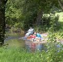 Self catering caravan holidays 5 star holiday park Wales free fishing